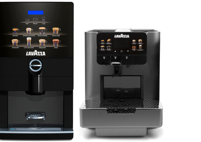 Blue Cap Coffee The Uks 1 Supplier Of Lavazza Blue