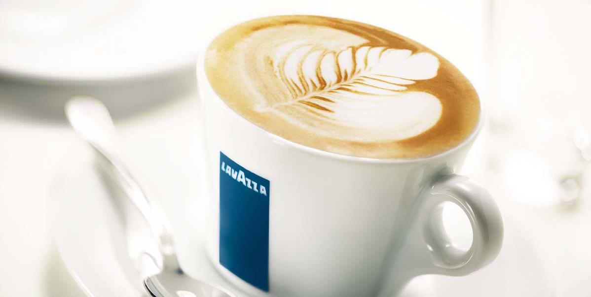 Lavazza Machine A Cafe